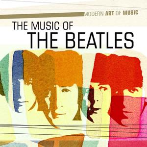 Modern Art of Music: The Music of The Beatles