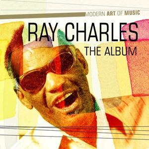 Modern Art of Music: Ray Charles - The Album
