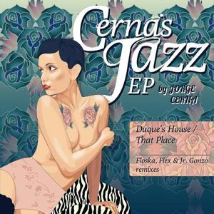 Cerna's Jazz EP