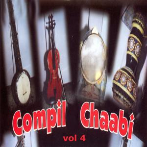 Compil Chaabi, vol. 4