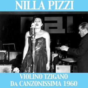 Violino tzigano (Da Canzonissima 1960)