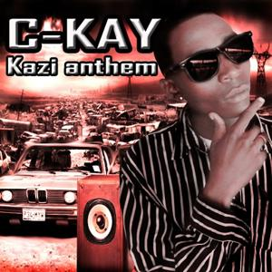 Kazi anthem