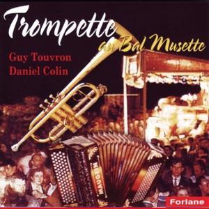 Trompette au bal musette (French Accordion)