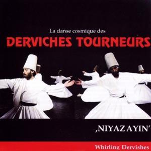 La danse cosmique des Derviches Tourneurs (Whirling Dervishes)