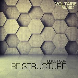 Re:strukture Issue Four