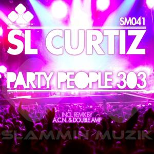 Party People 303