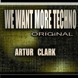 We Want More Techno