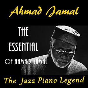 The Essential of Ahmad Jamal