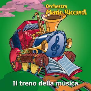 Il treno della musica