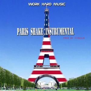 Paris Shake Instrumental (Instrumental)
