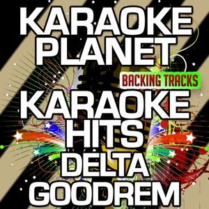 Karaoke Hits Delta Goodrem (Karaoke Version)