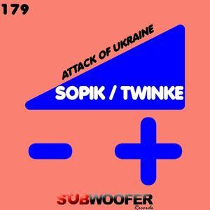 Attack of Ukraine