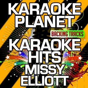 Karaoke Hits Missy Elliott