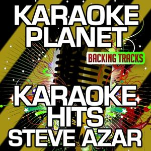 Karaoke Hits Steve Azar (Karaoke Version)