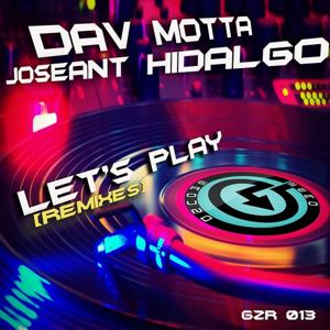 Let's Play (Remixes)
