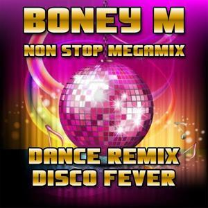 Boney M Non Stop Megamix (Dance Remix)