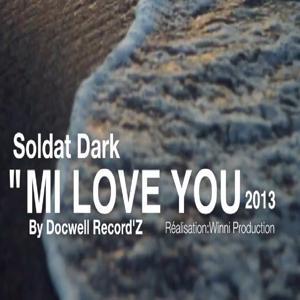 Mi Love You (Docwell Record'z 2013)
