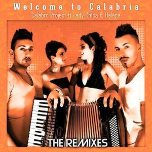 Welcome to Calabria (Zumpa Zumpa)