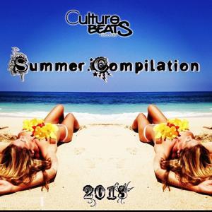 V/a Summer Culturebeats Records 2013