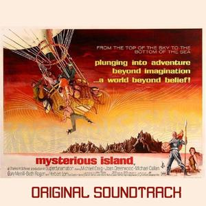 The Giant Crab (From 'Mysterious Island' Original Soundtrack)