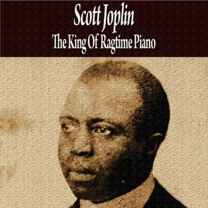The King of Ragtime Piano