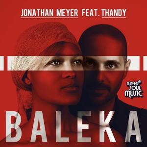 Jonathan Meyer - Baleka
