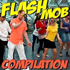 Flash Mob Compilation