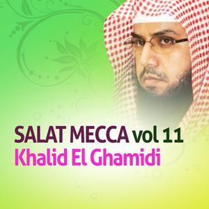 Salat mecca, vol. 11 (Quran - Coran - Islam)