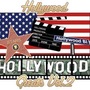 Hollywood Greats, Vol. 2