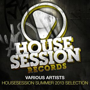 Housesession Summer 2013 Selection