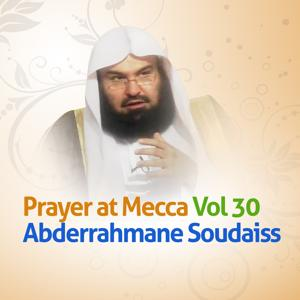 Prayer At Mecca, Vol. 30 (Quran - Coran - Islam)