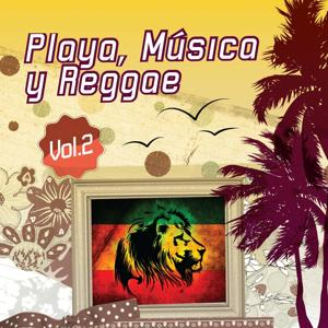 Playa, Música y Reggae, Vol. 2