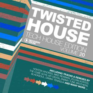 Twisted House, Vol. 20