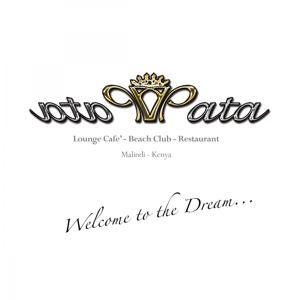 Pata Pata Compilation (Lounge Café, Beacj Club, Restaurant: Welcome to the Dream...)
