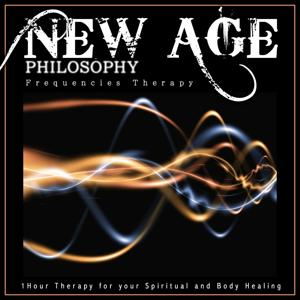 New Age Philosophy: Frequencies Therapy (1hour Therapy for Your Spiritual and Body Healing)