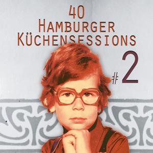 40 Hamburger Küchensessions, Vol. 2