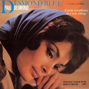 Desmond Blue (Original Album Plus Bonus Tracks 1961)