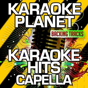 Karaoke Hits Cappella (Karaoke Version)