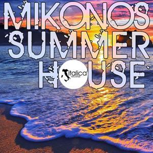 Mikonos Summer House