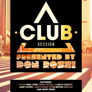 Club Session Presented By Don Rossi