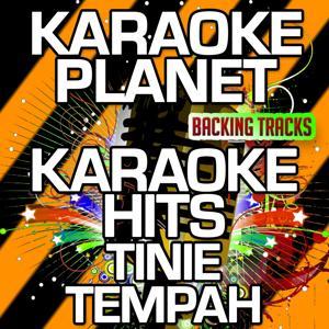 Karaoke Hits Tinie Tempah (Karaoke Version)