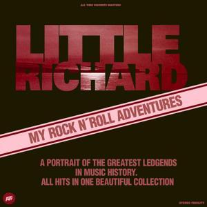 My Rock N' Roll Adventures