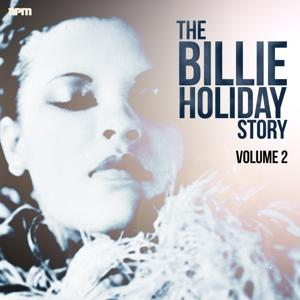 The Billie Holiday Story, Vol. 2