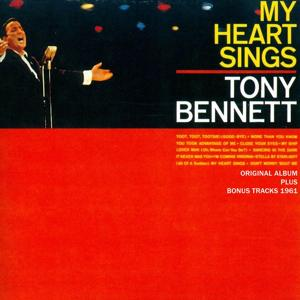 My Heart Sings (Original Album Plus Bonus Tracks 1961)