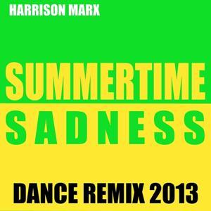 Summertime Sadness (Dance Remix 2013)