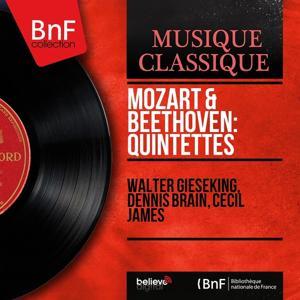 Mozart & Beethoven: Quintettes (Mono Version)
