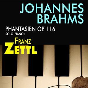Brahms: 7 Fantasien, Op.116