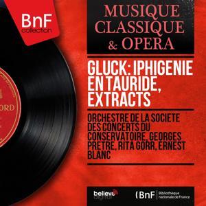 Gluck: Iphigénie en Tauride, Extracts (Mono Version)