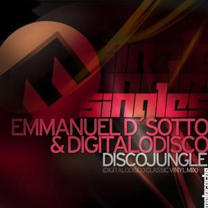 DiscoJungle (Digitalodisco Classic Vinyl Mix)