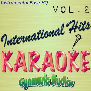 International Hits Karaoke, Vol. 2 (Instrumental)